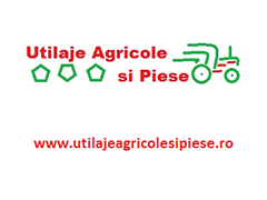 utilaje agricole si piese